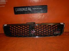 Решетка радиатора NISSAN STAGEA WGNC34 Фото 1