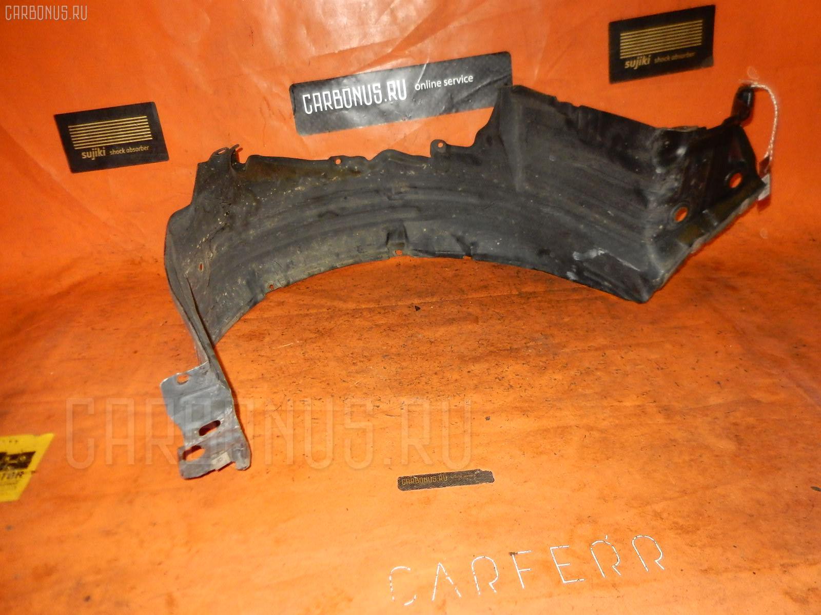 Подкрылок NISSAN PRIMERA TP12 QR20DE Фото 1