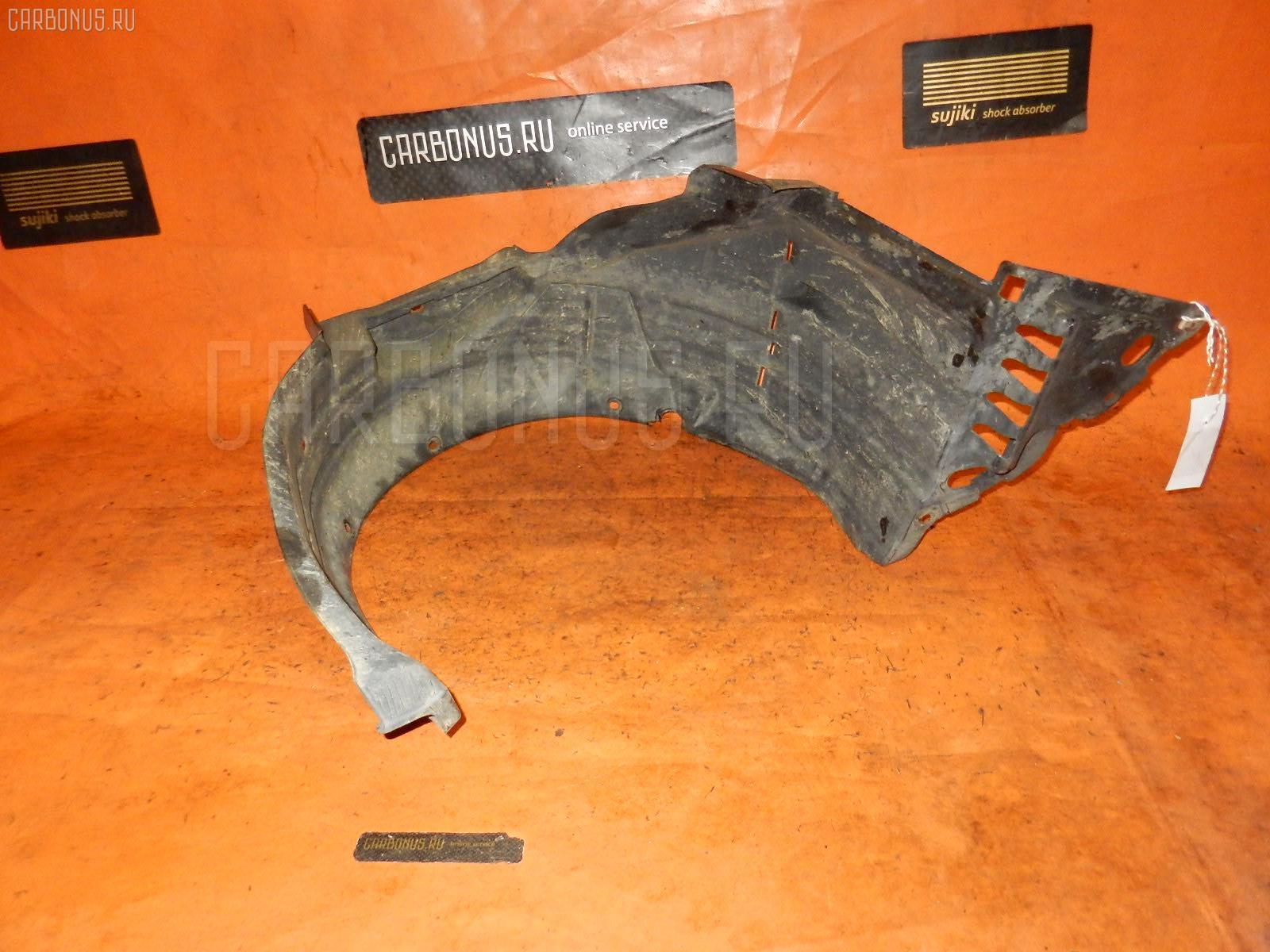 Подкрылок HONDA FIT GD1 L13A. Фото 10