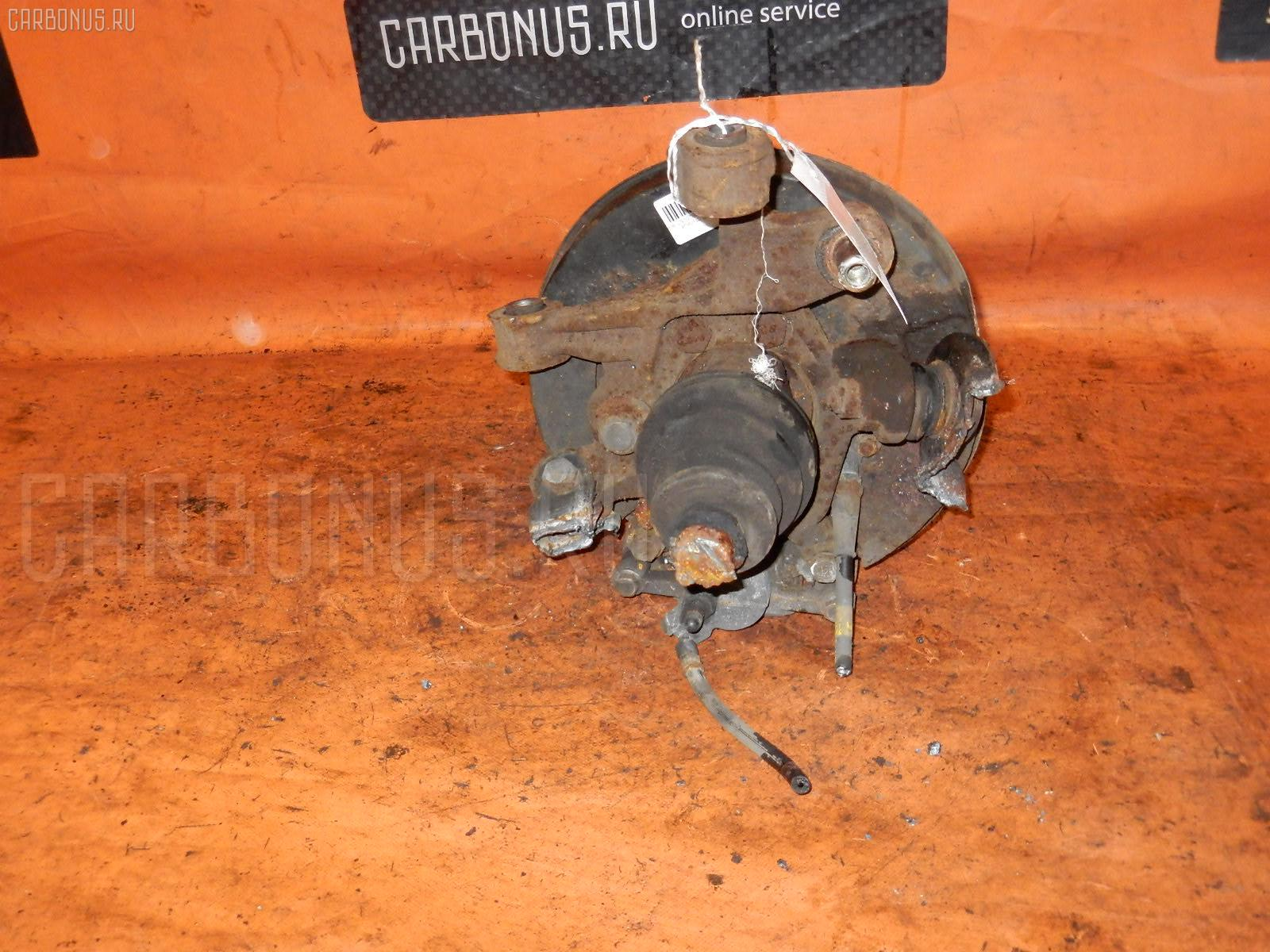 Ступица NISSAN STAGEA WGNC34 RB25DET. Фото 3