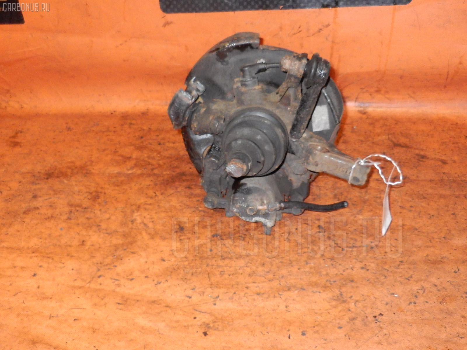 Ступица NISSAN PULSAR FN15 GA15DE. Фото 4