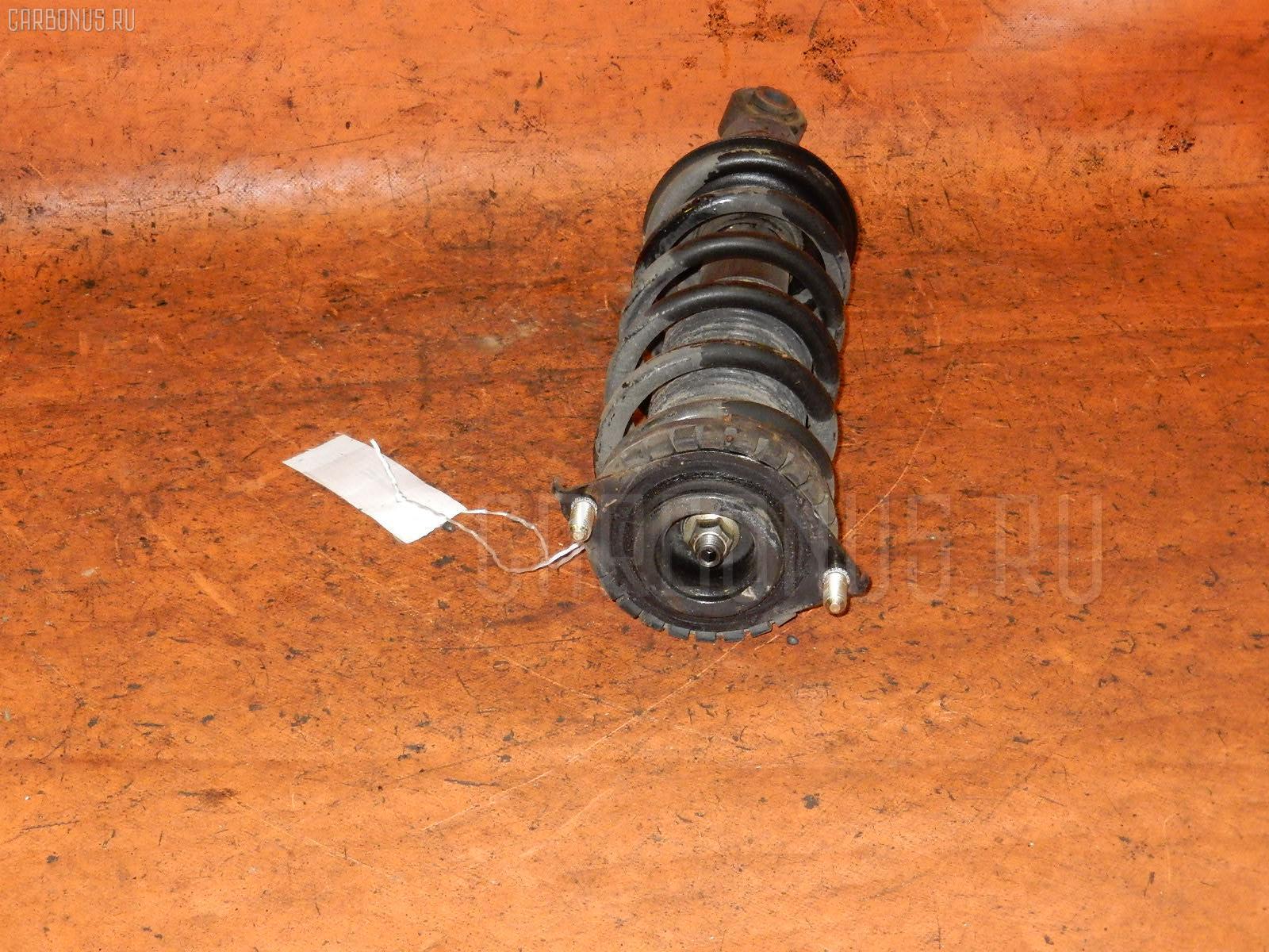 Стойка SUBARU LEGACY BL5 EJ20. Фото 9