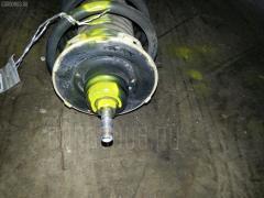 Стойка амортизатора HONDA INSIGHT ZE2 LDA Фото 2