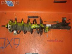 Стойка амортизатора HONDA INSIGHT ZE2 LDA Фото 1