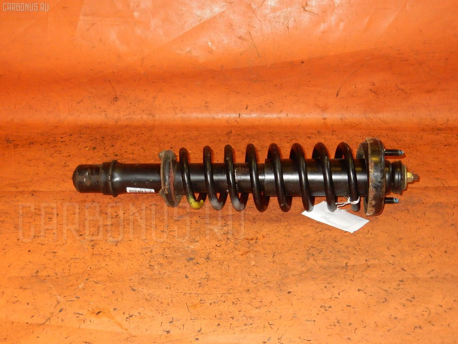 Стойка амортизатора Honda Civic EK2 D13B Фото 1