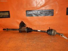 Привод Nissan Primera TP12 QR20DE Фото 1