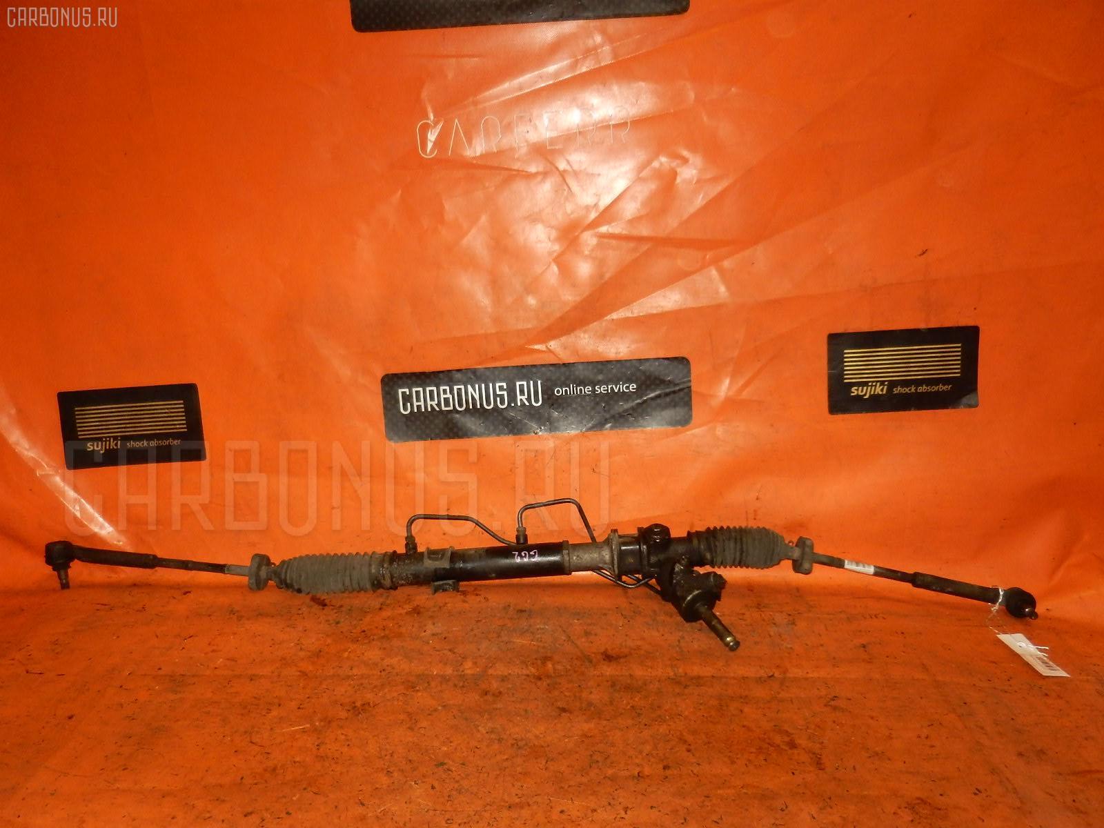 Рулевая рейка SUBARU IMPREZA WAGON GG2 EJ15 Фото 1