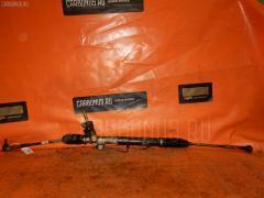 Рулевая рейка SUBARU LEGACY BL5 EJ20 Фото 1