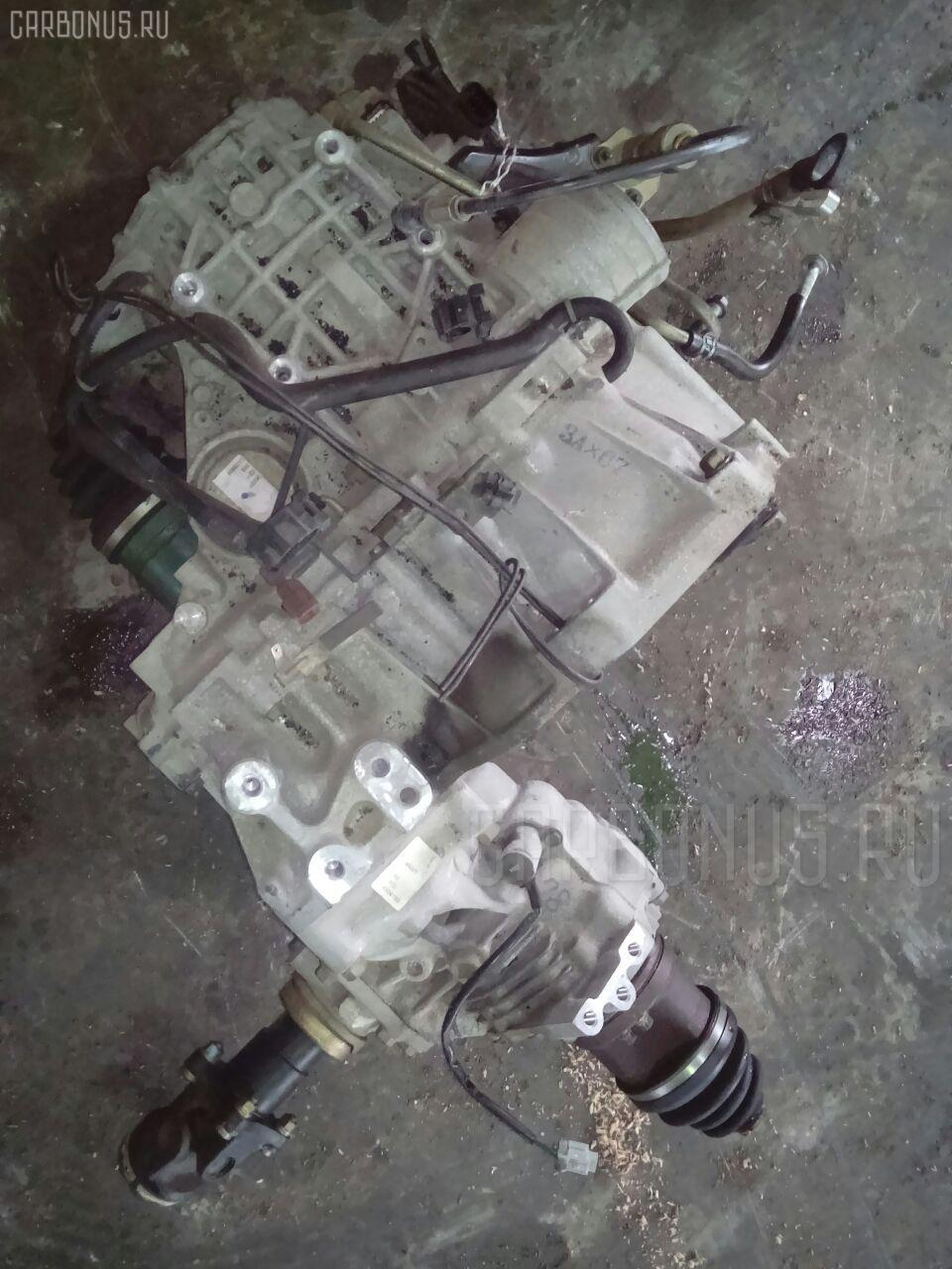 КПП автоматическая NISSAN AD VHNY11 QG18DE Фото 5