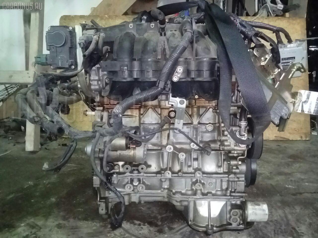Двигатель NISSAN PRIMERA TP12 QR20DE. Фото 11