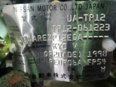 Двигатель Nissan Primera TP12 QR20DE Фото 9