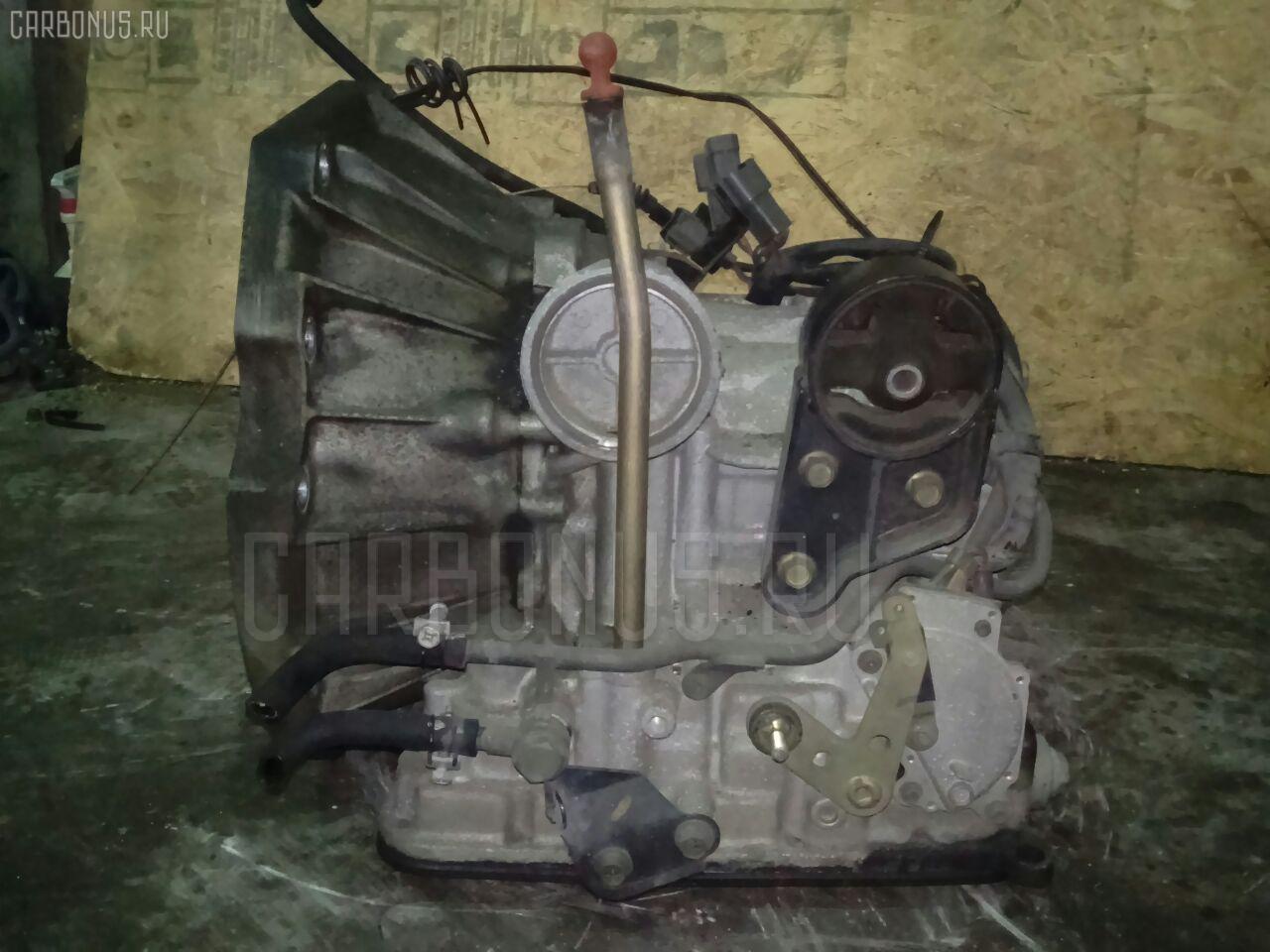 КПП автоматическая NISSAN PRIMERA P10 SR18DI Фото 1