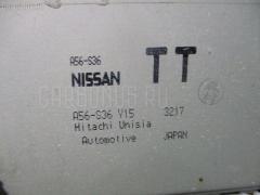 Двигатель NISSAN SERENA TC24 QR20DE Фото 14