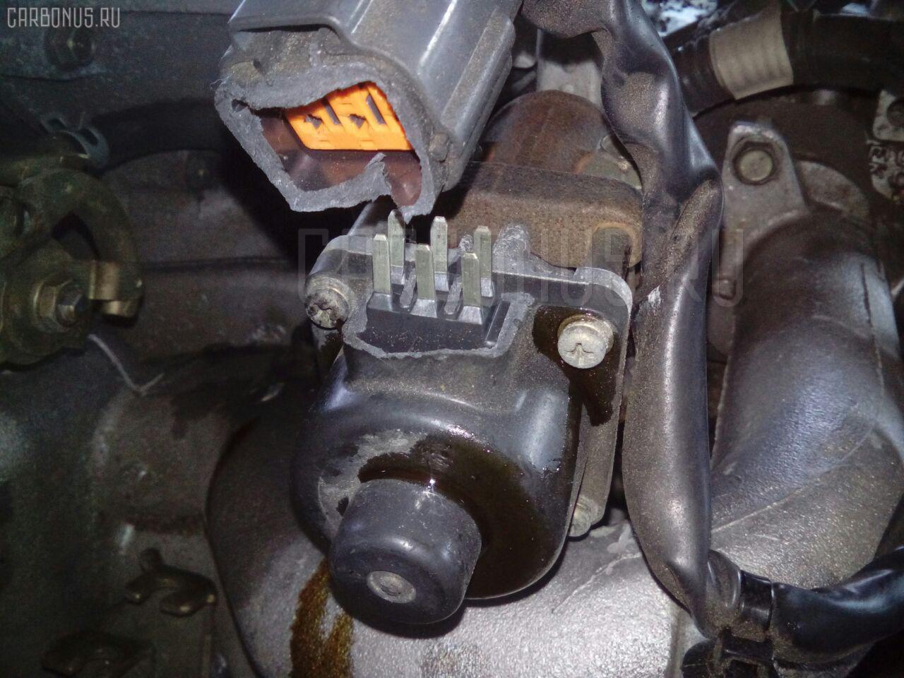 Двигатель SUBARU IMPREZA WAGON GG2 EJ15 Фото 3