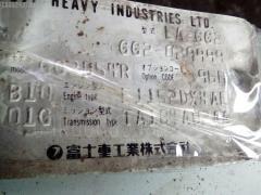 Двигатель SUBARU IMPREZA WAGON GG2 EJ15 Фото 14