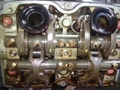 Двигатель SUBARU IMPREZA WAGON GG2 EJ15 Фото 7
