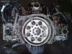 Двигатель SUBARU IMPREZA WAGON GG2 EJ15 Фото 2