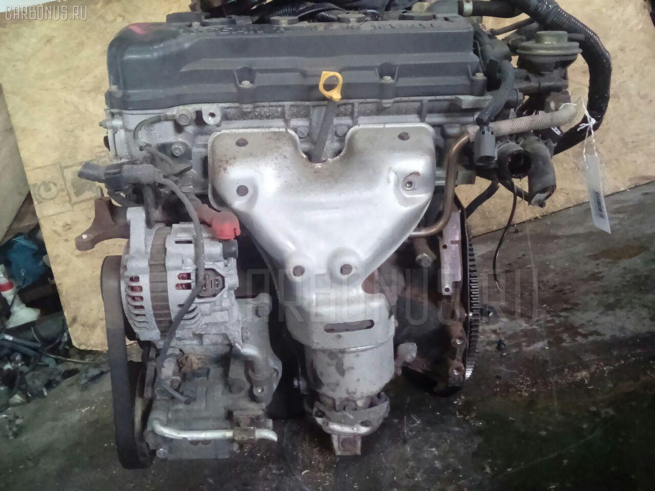 Двигатель NISSAN SUNNY FNB15 QG15DE Фото 8