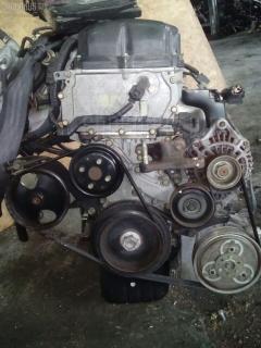 Двигатель NISSAN SUNNY FNB15 QG15DE Фото 6
