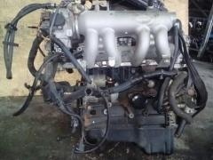 Двигатель NISSAN SUNNY FNB15 QG15DE Фото 5