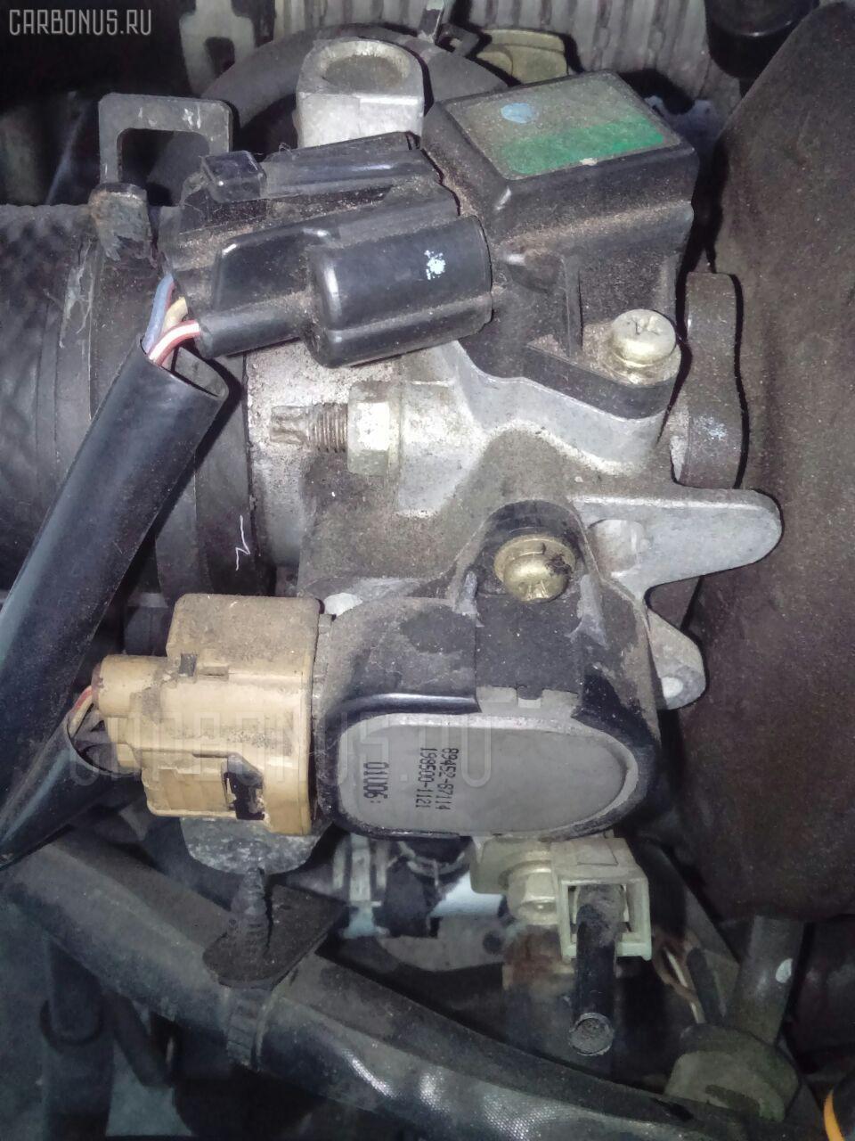 Двигатель DAIHATSU TERIOS KID J111G EF-DET Фото 8