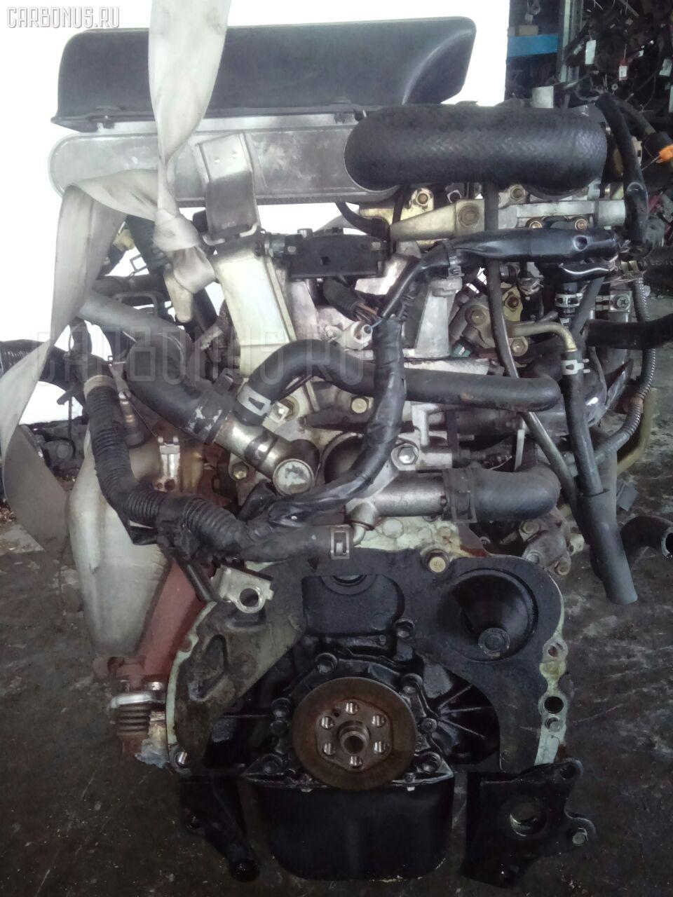 Двигатель DAIHATSU TERIOS KID J111G EF-DET Фото 3