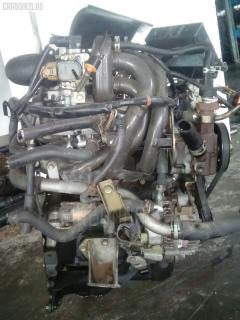 Двигатель DAIHATSU TERIOS KID J111G EF-DET Фото 4