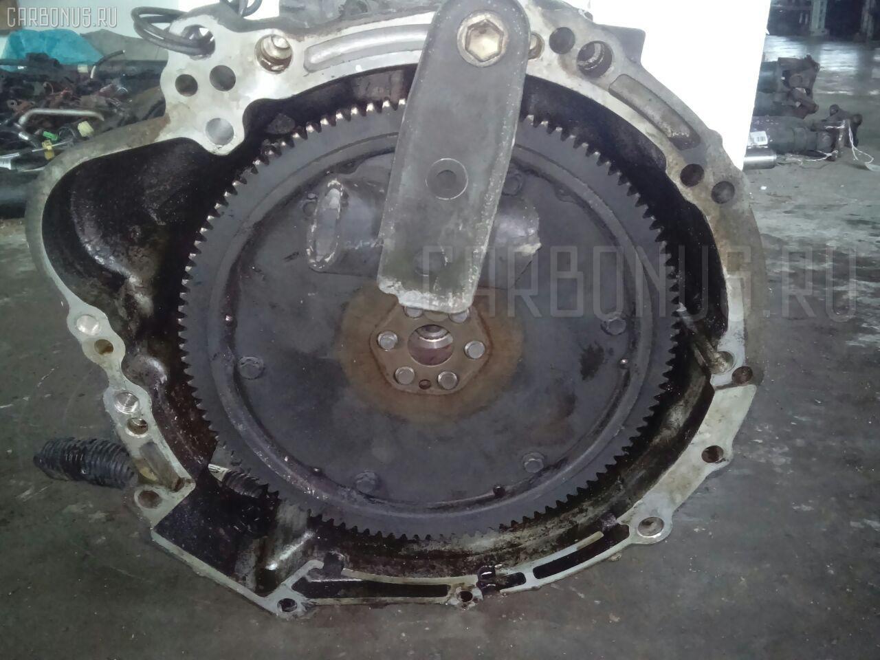 КПП механическая DAIHATSU TERIOS KID J111G EF-DET. Фото 8