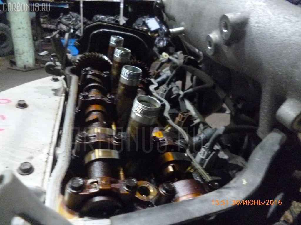 Двигатель TOYOTA IPSUM SXM15G 3S-FE. Фото 4