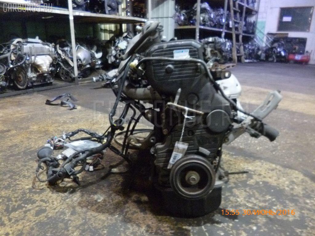 Двигатель TOYOTA IPSUM SXM15G 3S-FE. Фото 6