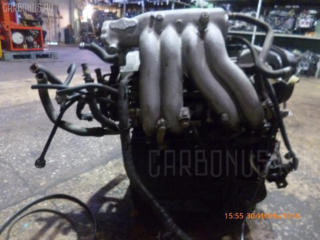 Двигатель TOYOTA IPSUM SXM15G 3S-FE. Фото 7