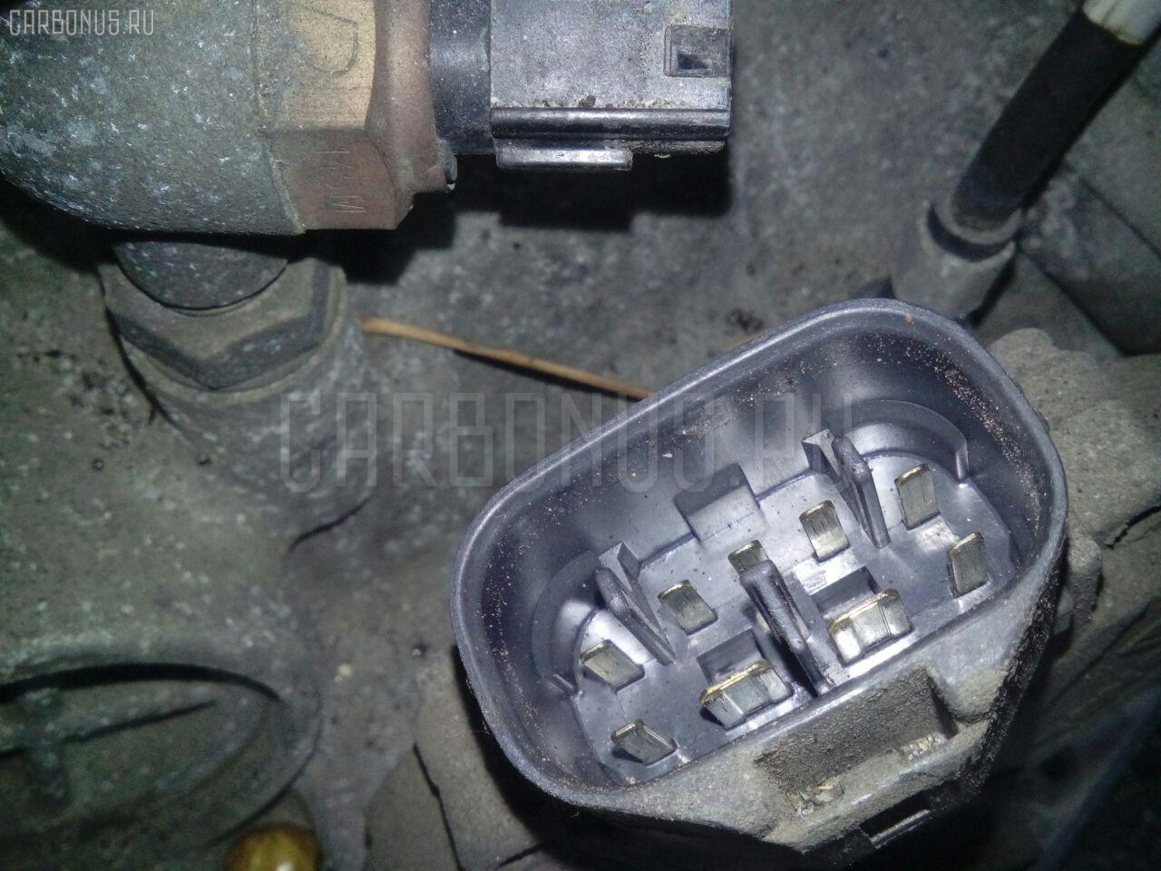 КПП автоматическая TOYOTA IPSUM SXM15G 3S-FE Фото 2