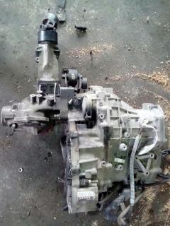 КПП автоматическая TOYOTA IPSUM SXM15G 3S-FE Фото 6