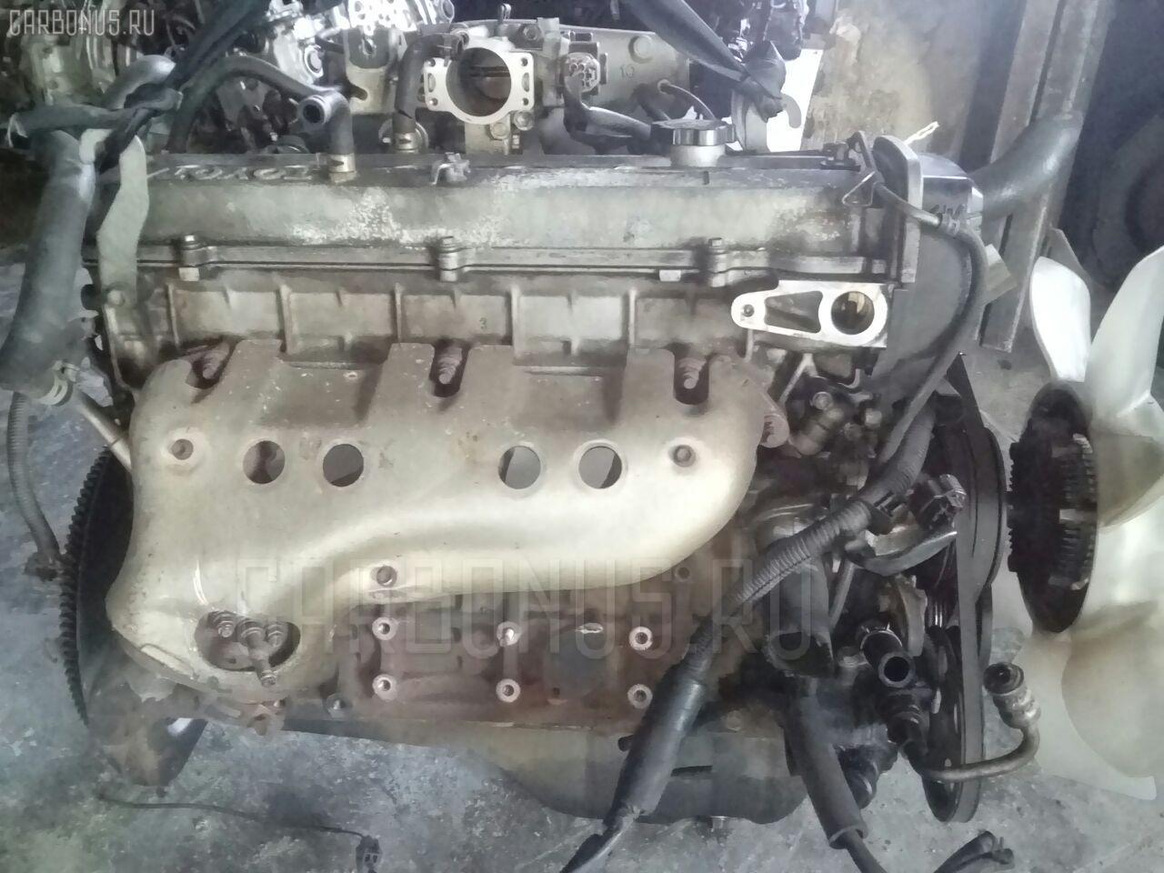 Двигатель TOYOTA MARK II GX81 1G-FE Фото 5