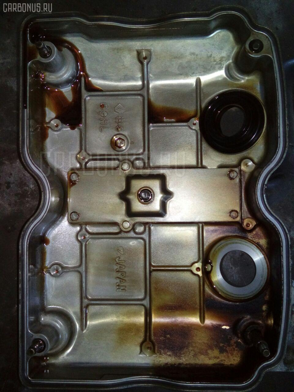 Двигатель SUBARU LEGACY WAGON BP5 EJ20 Фото 10