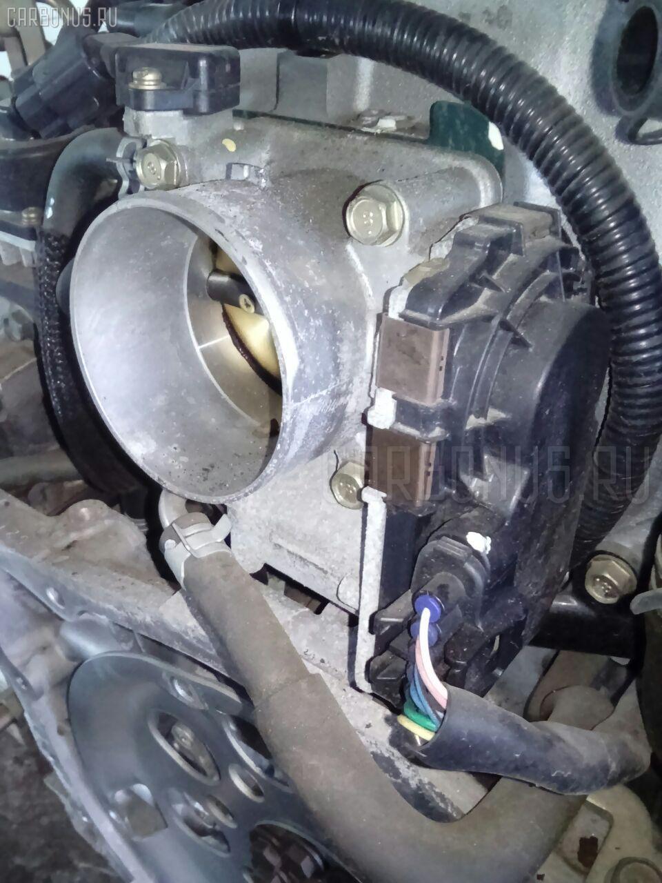 Двигатель SUBARU LEGACY WAGON BP5 EJ20 Фото 5
