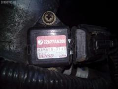 Двигатель SUBARU LEGACY WAGON BP5 EJ20 Фото 9