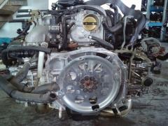 Двигатель SUBARU LEGACY WAGON BP5 EJ20 Фото 6