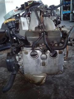 Двигатель SUBARU LEGACY WAGON BP5 EJ20 Фото 4