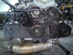 Двигатель SUBARU LEGACY WAGON BP5 EJ20 Фото 3