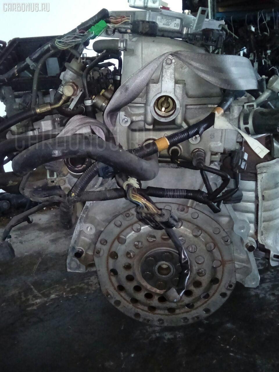Двигатель HONDA CIVIC EK2 D13B Фото 5