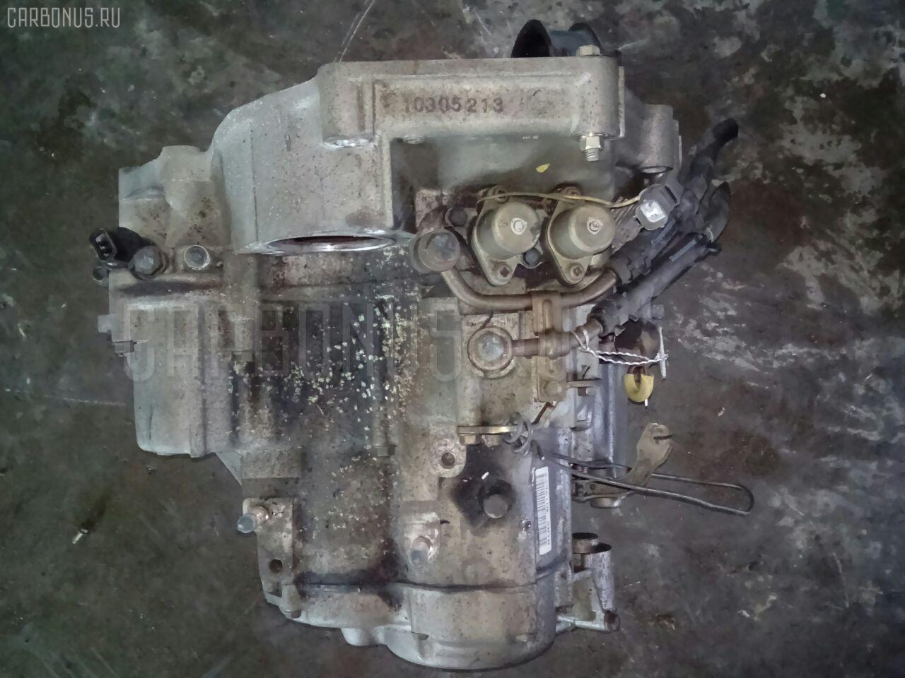 КПП автоматическая HONDA CIVIC EK2 D13B Фото 6
