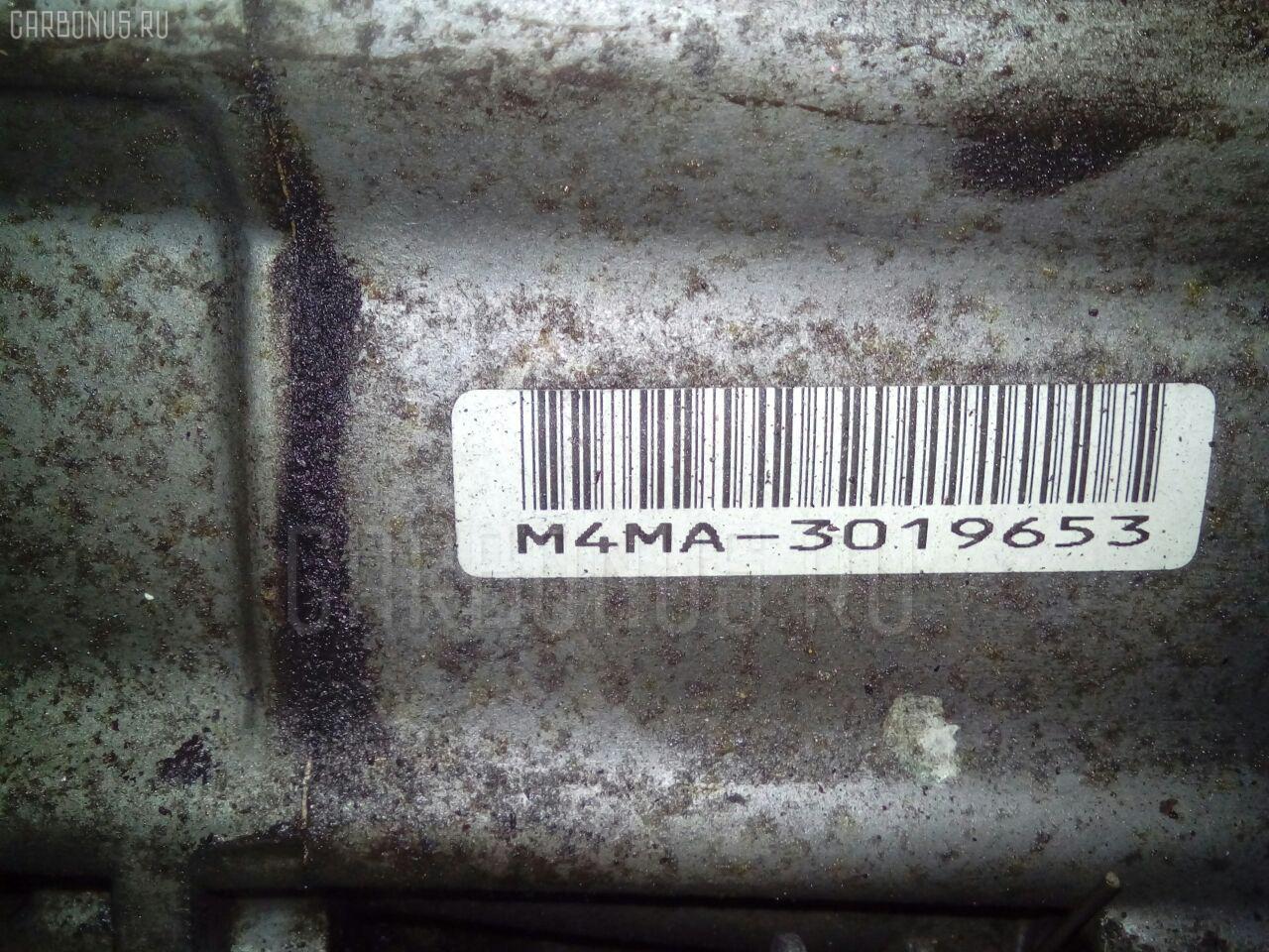 КПП автоматическая Honda Civic EK2 D13B Фото 1