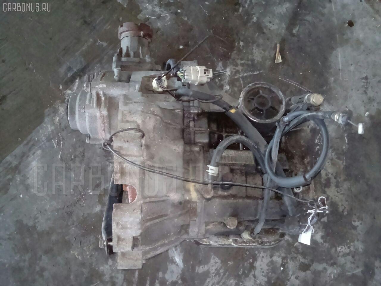 КПП автоматическая TOYOTA DUET M110A EJ-VE Фото 5