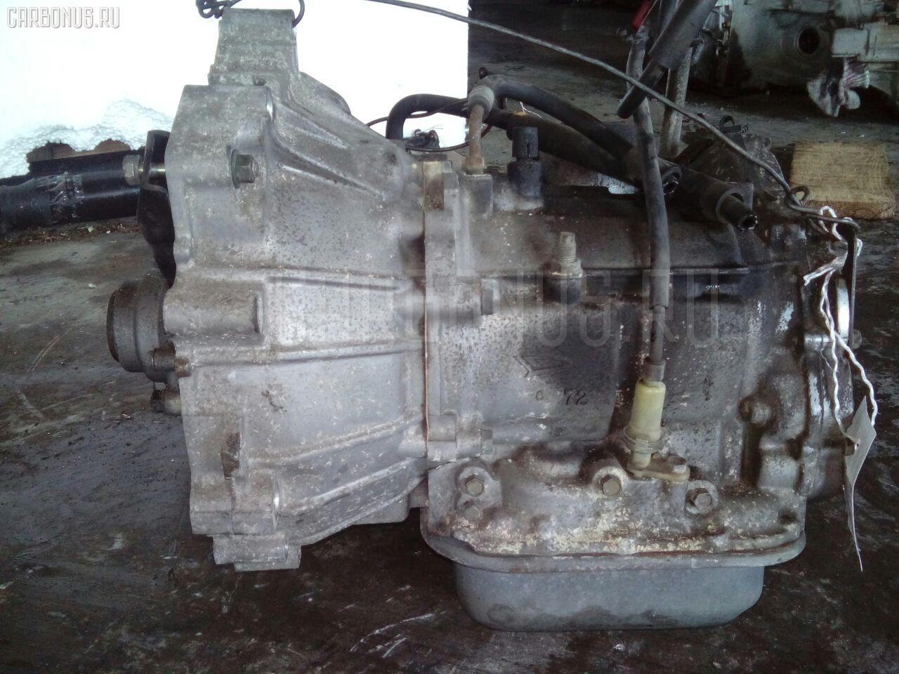 КПП автоматическая TOYOTA DUET M110A EJ-VE Фото 1
