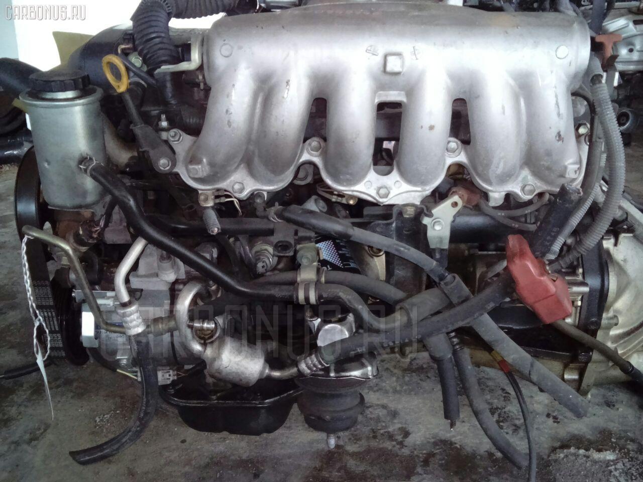 Двигатель TOYOTA PROGRES JCG10 1JZ-GE. Фото 10