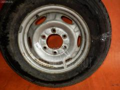 Диск штамповка грузовой R15lt / 6-139.7 / C100 / 5.5J Фото 3
