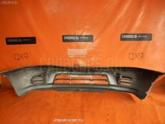 Бампер Mazda Demio DW3W Фото 8