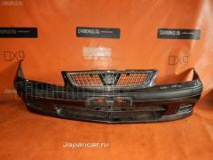 Бампер Nissan Sunny FB15 Фото 1