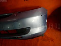 Бампер Honda Fit GD1 Фото 5